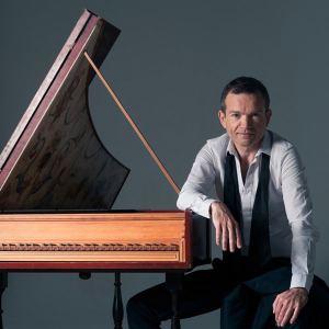 Christophe Rousset(Photo: Eric Larrayadieu)