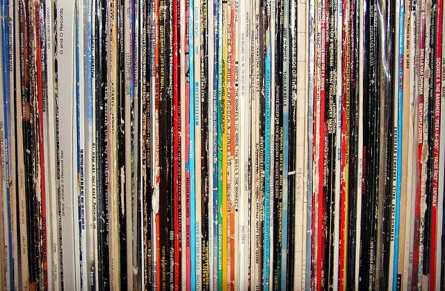 Albums Schedule