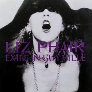 Liz Phair -Exile In Guyville