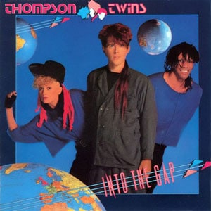 The Thompson Twins - Into The Gap