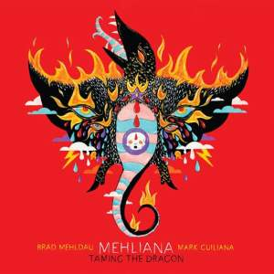 Brad Mehldau & Mark Giuliana - Taming The Dragon