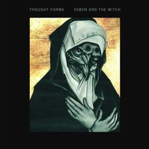 Esben And The Witch / Thought Forms - Split LP