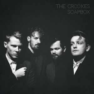 The Crookes - Soapbox