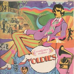 The Beatles – A Collection Of Beatles Oldies But Goldies