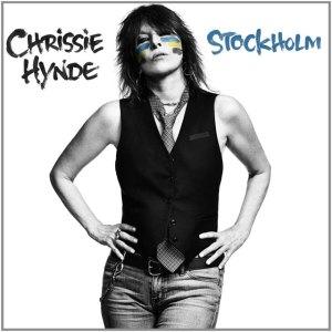 Chrissie Hynde - Stockholm