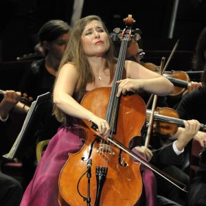 Alisa Weilerstein(Photo: Chris Christodoulou)