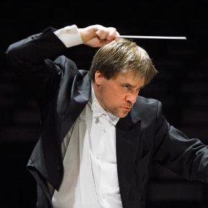 John Storgårds(Photo: Heikki Tuuli)