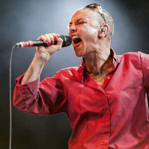 Sinead O'Connor @ WOMAD 2014