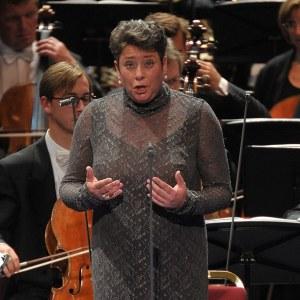 Gerhild Romberger(Photo: Chris Christodoulou)
