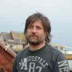 King Creosote @ Milton Court, London