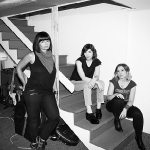 Sleater-Kinney @ Roundhouse, London