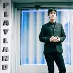 Johnny Marr – Playland