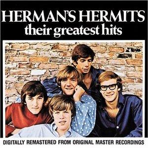 Herman's Hermits – Greatest Hits