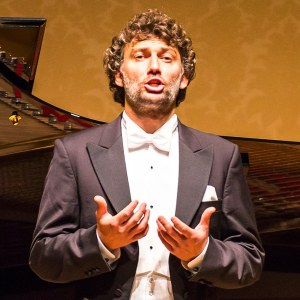 Jonas Kaufmann(Photo: Simon Jay Price)