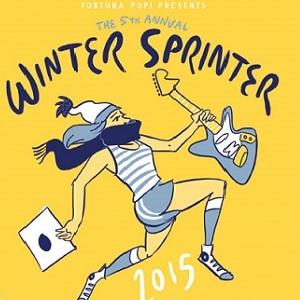 Winter Sprinter