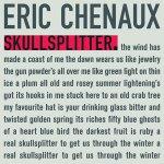 Eric Chenaux – Skullsplitter