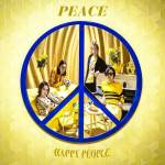 Peace – Happy People