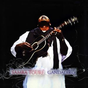 Samba Touré - Gandadiko