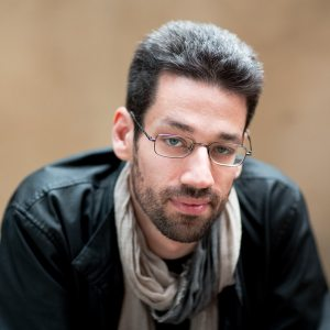 Jonathan Biss(Photo: Benjamin Ealovega)