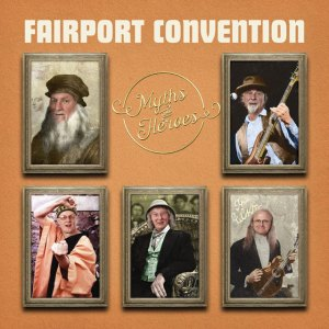 Fairport Convention - Myths & Heroes