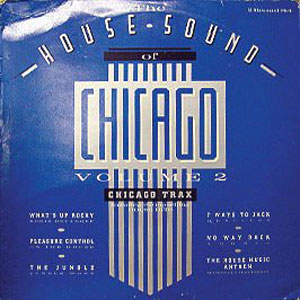 The House Sound of Chicago, Vol 2