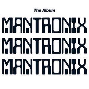 Mantronix - Mantronix