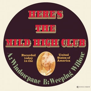 The Mild High Club - Windowpane