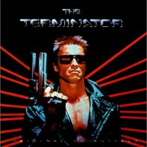 Brad Fiedel - The Terminator OST