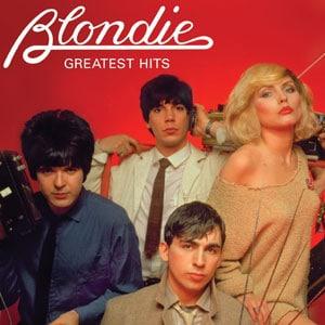 Blonide - Greatest Hits