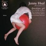 Jenny Hval – Apocalypse, Girl
