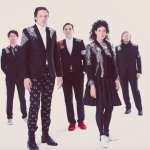 Spotlight: Arcade Fire – The Reflektor Tapes