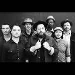 Nathaniel Rateliff & The Night Sweats @ Village Underground, London