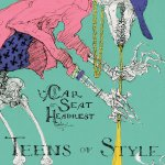 Car Seat Headrest – Teens Of Style