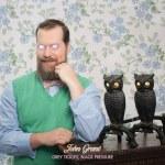 John Grant – Grey Tickles, Black Pressure