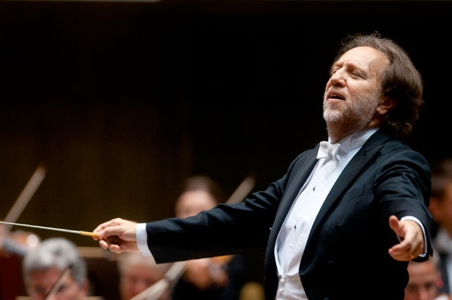 Riccardo Chailly(Photo: Gert Mothes)