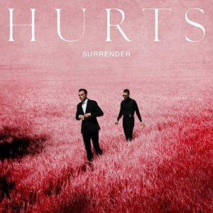 Hurts - Surrender