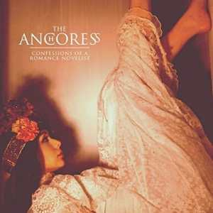 The Anchoress - Confessions Of A Romance Novelist