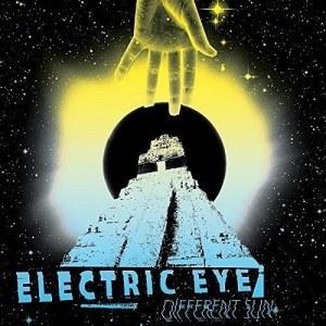 Electric Eye - Different Sun