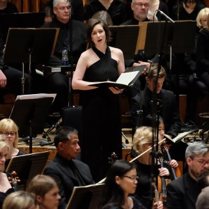 Michèle Losier(Photo: Mark Allan)