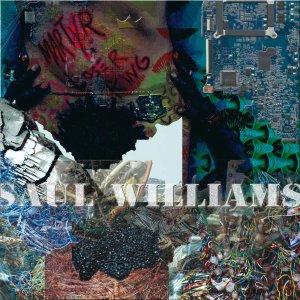 Saul Williams - MartyrLoserKing