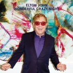 Elton John – Wonderful Crazy Night