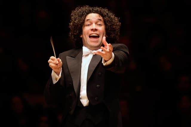 Gustavo Dudamel(Photo: Chris Lee)