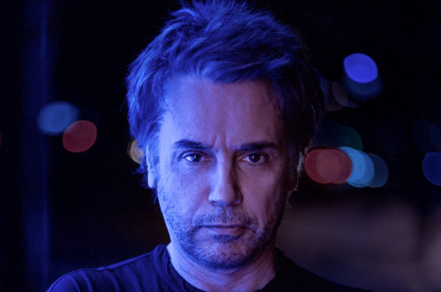 Jean-Michel Jarre | Photo: Jens Koch Photography