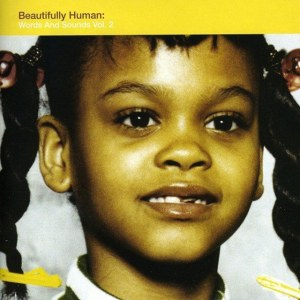 Jill Scott - Beautiully Human