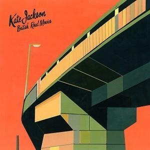 Kate Jackson - British Road Movies