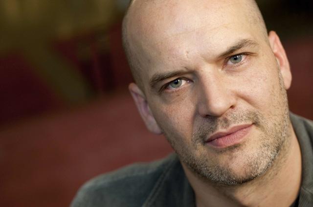 Florian Boesch(Lukas Beck)