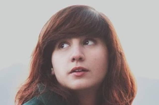 Joana Serrat