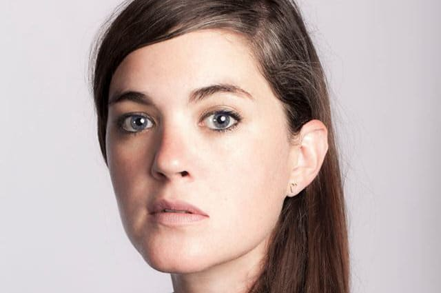Julianna Barwick