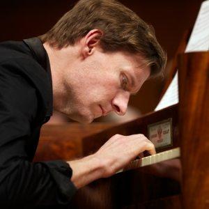 Kristian Bezuidenhout(Photo: Klaus Rudolph)