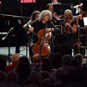 Steven Isserlis(Photo: Chris Christodoulou)